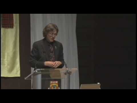 Allan Bell's Lecture of a Lifetime