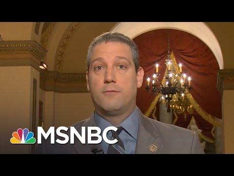 Tim Ryan: GOP Not Doing Enough Listening On AHCA | Morning Joe | MSNBC