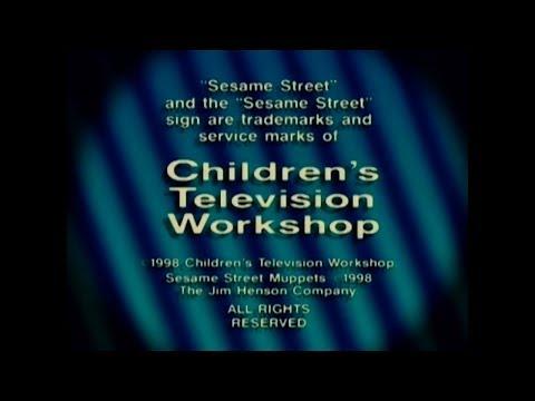 Children's Television Workshop/HBO (1998/2016)