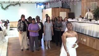 Chester VA Wedding Professional Videographer, Richmond VA Wedding Videographer SpecialMomentsPro.Com