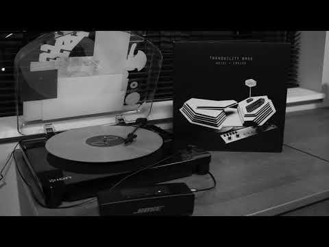 Arctic Monkeys - The Ultracheese - Silver LP
