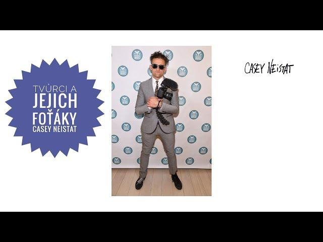 Tvůrci a jejich foťáky - #1 Casey Neistat