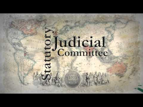 The history of the Judicial Committee of the Privy Council
