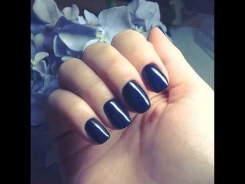 Как сделать идеальный блик на ногтях