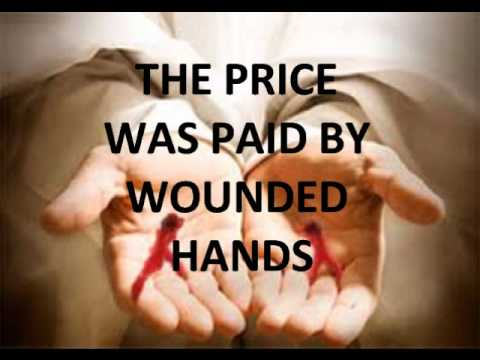Wounded Hands