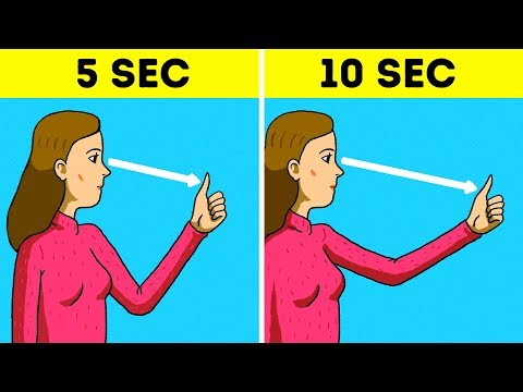 10 Ways to Improve Vision Naturally Without Glasses
