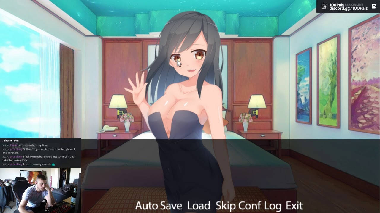cat girl dating sims Sigh still not part of dating sim collection _ hints: listen carefully what the girls have to say who needs a feminist catgirl.