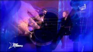 "PRIME 6: Bastian Baker et Zayra chantent ""Hallelujah"""