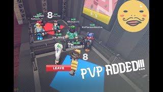 NEW PVP MODE | 👽[EVENT]🛸 Tower Defense Simulator Beta | ROBLOX