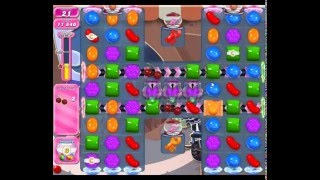 Candy Crush Saga Level 1470