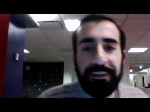 RealLove - Ali Test webcam