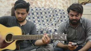 Gambar cover Hawayein || Arijit Singh || Jab Harry Met Sejal || Cover || Vahaj Hanif || Unplugged