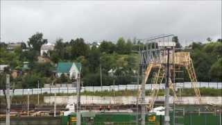 видео Балки и прутки стальные