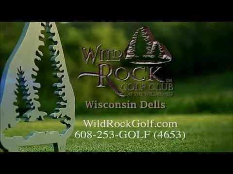 Wild Rock Golf Club at the Wilderness Resort