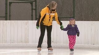 Life on the Ice | NC Now | UNC-TV