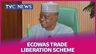 Nigeria Has The Highest Percentage Of Products Under The ECOWAS Trade Liberalization Scheme