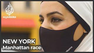 Manhattan DA race includes diverse field of candidates
