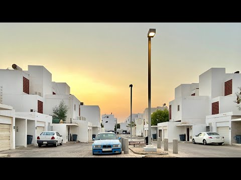 Living in Yanbu | Tip Toe Travels