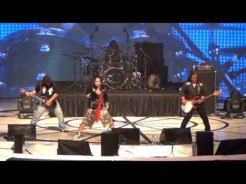Inspirasi Taming Sari (HD) - Wings Live in Singapore (SUNTEC) 2011