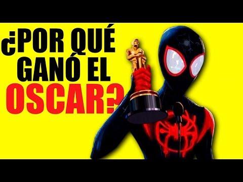 5 Factores Que Hacen De Into The Spider-Verse Una Gran Película