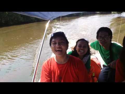 Trip hutan mangrove pik jakarta