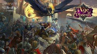 Age of Phoenix - Обзор:Первый взгляд