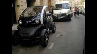 Самая маленькая машина Renault(, 2013-05-01T02:34:30.000Z)