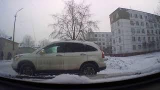 20 03 18 Приозерск утро снег
