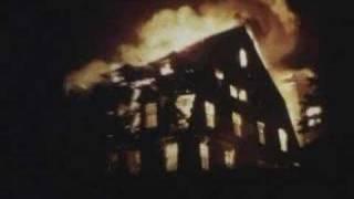 New Ocean House Fire, Swampscott, MA 1969