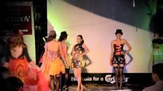 Nuzhat Qazi for @House of Fashion.m4v Thumbnail