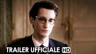 Yves Saint Laurent Trailer Ufficiale Italiano (2014) - Pierre Niney, Guillaume Gallienne Movie HD