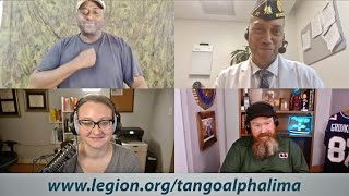 SE1-EP29 Tango Alpha Lima: COVID-19 conversation ft. guest Dr. Kermit Jones