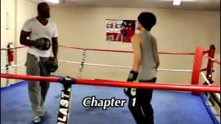DREAM CHASER THE LIFE OF A YOUNG DREAMER(DALIASPEREZ)boxing