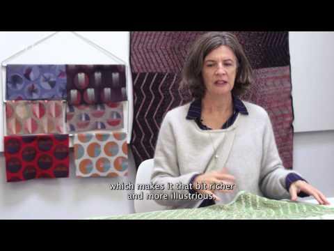 Nieuwe producten by TextielMuseum i.s.m. Hella Jongerius, Simone Post en Studio Truly Truly