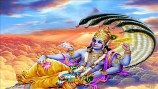 Shree Vishnu Sahasranamam - M.S.Subbulakshmi