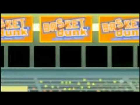 Basket dunk tome 5 - Bande Annonce