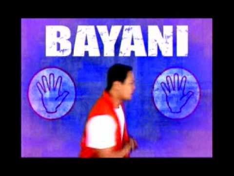 Sayaw kikay lyrics