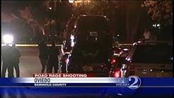 Fire Inspector Identified In Road-Rage Shooting