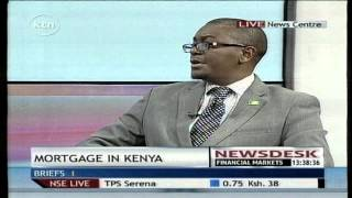 KTN Newsdesk Full Bulletin 31st July 2014 (Presidents arrive for Lappset, Government on Ebola )