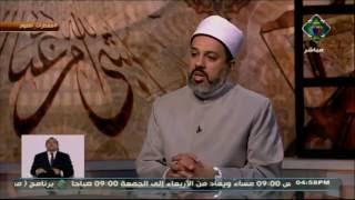 بالفيديو.. احذر معصية تفعلها في رمضان تضيع ثواب الصوم