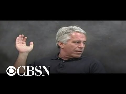 Jeffrey Epstein case: Sealed documents may be released to the public