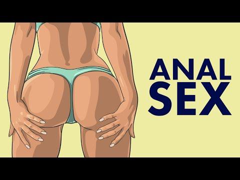 unsere erste anal