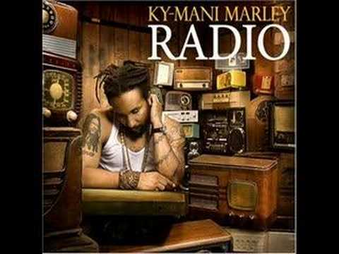 Ky-Mani Marley Ft. Mya  - I Got You