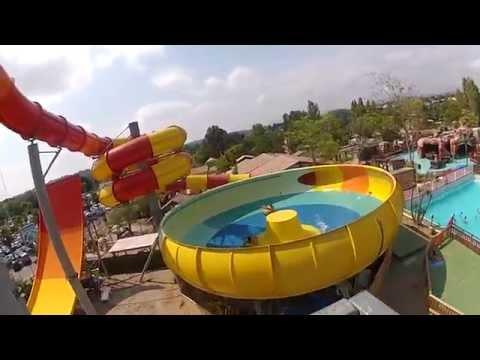 Aquasplash 2014 - Antibes / France
