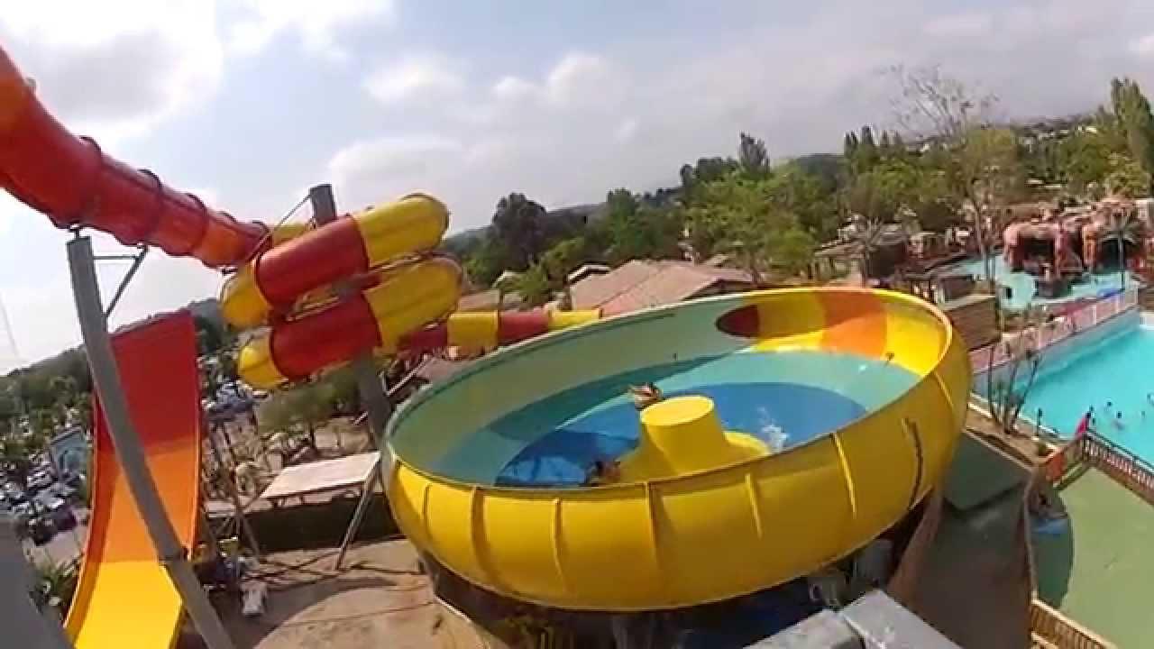 Aquasplash 2014 - Antibes / France - YouTube