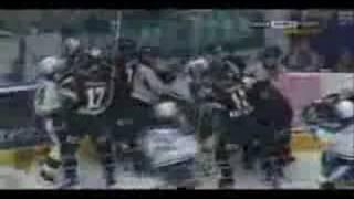 Ishockey-Polka - Sven Tumba Johansson