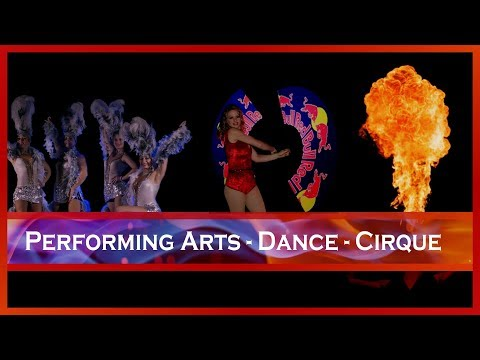 Inspiring Dance Videos, Performing Arts, Fire Dancing and more