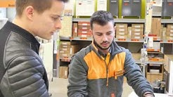 Lehrstelle als Detailhandelsfachmann/frau EFZ (Do it) im Hornbach Biel