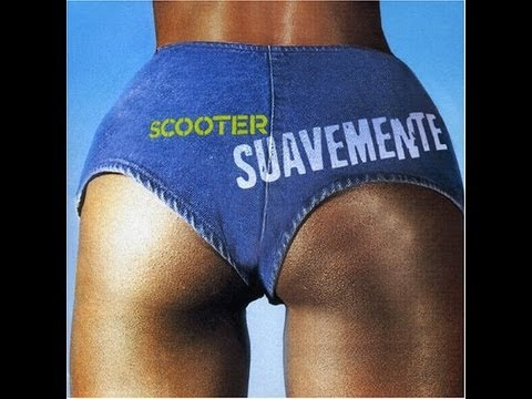 Scooter - Trance Atlantic (Club Mix) [5/5].