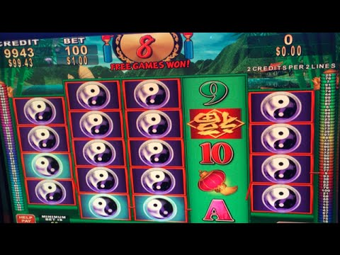 Spiele China Shores - Video Slots Online